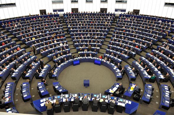 IL PARLAMENTO EUROPEO APPROVA UNA NUOVA RISOLUZIONE PER IL RAFFORZAMENTO DELLA MEDIAZIONE